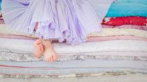 子ども服のスカート。バレエやフラにも使えるふわふわチュールやサーキュラー