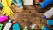 蛇腹網戸(アコーディオン網戸)を簡単に掃除するには。プリーツ網戸の掃除方法とコツ