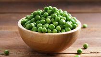 離乳食後期のグリーンピースはどう進める?レシピや手づかみしやすい工夫