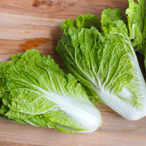 離乳食後期の白菜の離乳食レシピと冷凍保存方法や手づかみ食べについて