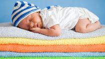新生児のガーゼハンカチやタオルの選び方。水通しや洗濯方法、枚数の目安など