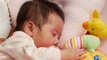 生後10ヶ月の寝かしつけは時間がかかる?抱っこ以外にもある寝かしつけの方法