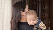 【体験談】生後8カ月の赤ちゃんのスムーズな寝かしつけのコツや夜泣き対策