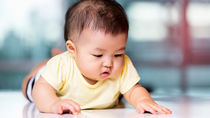 生後5カ月の一日のスケジュール。睡眠や授乳のリズムが整わないときの工夫