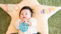 生後3カ月の赤ちゃんのスケジュール。一日のミルクや母乳、家事のタイミング