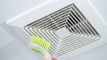 浴室乾燥機は簡単に掃除できる?方法やコツ、あると便利な掃除グッズなど