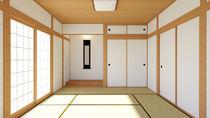 簡単にできる和室の掃除方法。コツやあると便利なグッズ