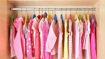 衣替えの季節に、クローゼットを簡単お掃除。方法やきれいな状態を保つコツ