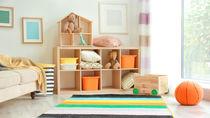子ども部屋を簡単に掃除したい。楽な掃除方法や便利グッズ、裏ワザなど