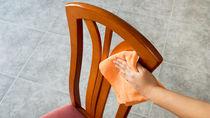 椅子の掃除方法は?必要な道具と汚れづらくする予防策