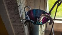 傘立ての掃除方法の手順。清潔に保つコツや使える掃除道具
