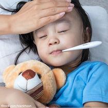 【小児科医監修】三大夏風邪の症状や特徴と予防法。初夏~夏に流行る子どもの病気とは