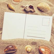 暑中見舞いの書き方。先生や上司、ビジネスなど相手別の例文と宛名や添え書きについて
