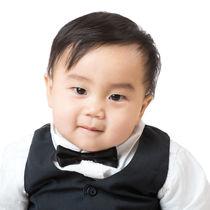 お葬式に参加する生後10カ月の赤ちゃんの服装について。男の子女の子別など