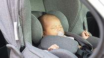 新生児用のチャイルドシート。選び方やママが気になる点とは