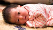 【体験談】生後2カ月の寝かしつけ。かかる時間や寝かしつけ時間を短くする方法