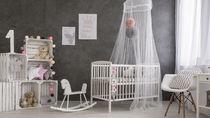 新生児のお部屋作り。最適な温度やレイアウト、赤ちゃん向けのインテリアとは