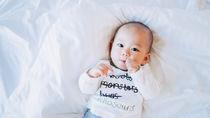 生後9ヵ月の昼寝。お昼寝が短いときの対処法、寝かしつけや起こす時間など