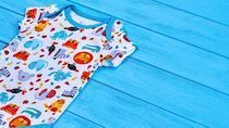 赤ちゃんの夏の服装は。夏生まれの新生児や赤ちゃんの服の選び方