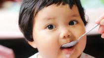 生後8ヶ月の赤ちゃんの離乳食メニュー。1週間分の献立や調理のポイント