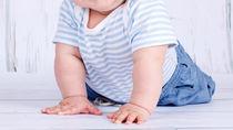 生後8カ月の男の子の夏服とは。セパレートの洋服や夏の服装の注意点