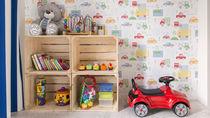 おもちゃの収納はどうしている?リビングや子ども部屋など手作り収納やアイディア