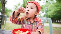 子どものお弁当箱の選び方。素材の特徴や選ぶポイント、セットで揃えるもの