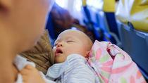 生後5ヶ月の赤ちゃんとの旅行。温泉やホテルに行く場合の必要な荷物や離乳食