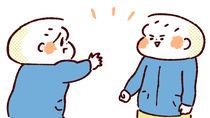【ふたご育児】第71話 女子力高め男児の習慣?!