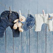 生後6カ月の服装はセパレート?春夏と秋冬の服装や服のサイズについて