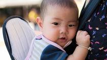 生後3カ月の赤ちゃんと電車で帰省。1時間、2時間など遠出するときのポイントは