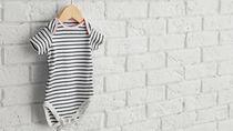 生後4カ月の赤ちゃんが夏や冬に着るおすすめのロンパースや肌着。サイズや素材など