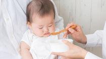 生後5カ月の赤ちゃんが離乳食を食べないのはなぜ?ママたちが考える原因や対処法