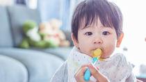 離乳食4カ月目の進め方。目安とする量や硬さ、使える食材とママたちが考えたレシピ