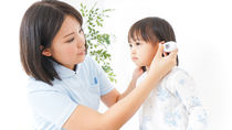 3歳健診の内容や目的。虫歯検査や尿検査の採尿など準備しておくこと