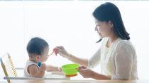 離乳食作りにフードプロセッサーは必要?種類や特徴、おかゆなどの離乳食レシピなど