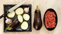 茄子の時短レシピ。フライパン1つで作れるメインのおかずレシピや時短のアイデアなど