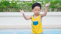 【小児科医監修】赤ちゃん、子どもの溺水の原因や救急の処置法と後遺症について