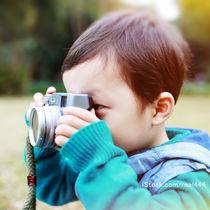 種類が豊富な子ども用カメラ。選ぶポイントや活用できる場面などについて