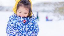 幼稚園の冬休みはいつから?休み中の過ごし方の工夫やママが仕事のときの過ごし方