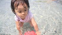 幼稚園水着の選び方。男の子、女の子の水着のタイプや名前つけの方法、サイズなど