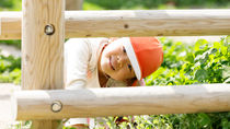 「外遊び」で育む子どもの創造力。子どもの意欲を引き出すきっかけとは