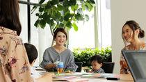 【座談会】幼児教育ってどうしている?ママたちが絶賛する話題の教材とは?!