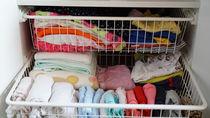 衣替えでしまう服の洗濯のポイント。出す服は洗濯してから着るのか、ダニ対策など