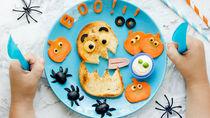 ハロウィンご飯の簡単レシピ。子どもに人気のメニューやかわいい食卓にするアイデア