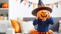 ハロウィンの楽しみ方。子どもの仮装や家の飾りつけ、家族で味わう簡単レシピなど