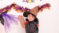 ハロウィンに子どもの仮装を手作りしよう。男の子が喜ぶ簡単な仮装のアイデアや作り方