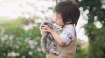 プロが教える。かわいく撮れる「子ども写真」5つのコツ【初級編】