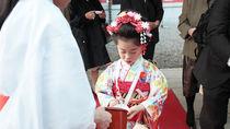 七五三に神社でご祈祷する流れと服装を説明。どこの神社にいつ行けばいい?