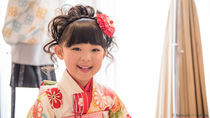 七五三の3歳、7歳女の子の化粧の仕方。おすすめの化粧品を選びや工夫ポイント
